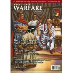 Ancient Warfare V.1 Gaius Marius at War