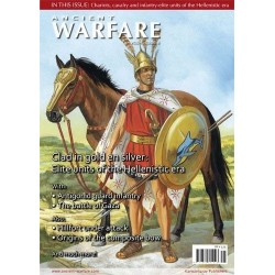 Ancient Warfare V.6 Clad in Gold and Silver - Elite units of the Hellenistic era