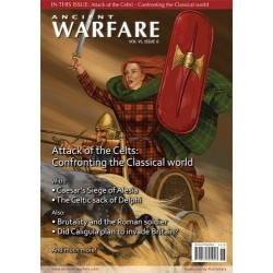 Ancient Warfare VI.6 Celtic peoples go to war