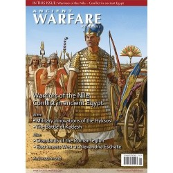 Ancient Warfare VII.1 Warriors of the Nile.