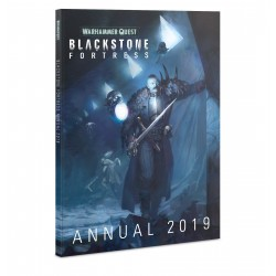 BLACKSTONE FORTRESS: ANNUAL 2019 (español)