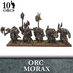 Orc Morax Troop