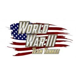 WWIII: British (WWIII 100p HB A4)