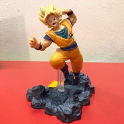 Figura Goku Super Saiyan