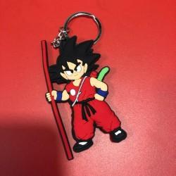 Llavero Goku