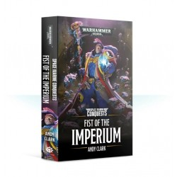S/M CONQUESTS: FIST OF THE IMPERIUM (PB)