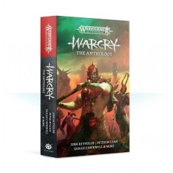 WARCRY THE ANTHOLOGY (PB)