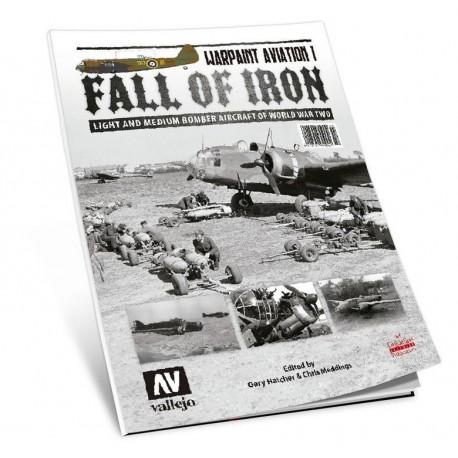 Warpaint Aviation 1: Fall of Iron (inglés)