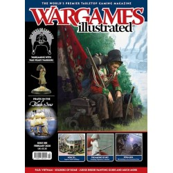 Wargames Illustrated WI388