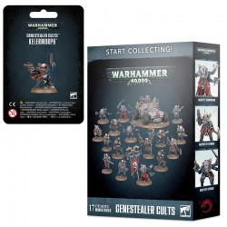 Pack Genestealer Cults 8-Feb-2020