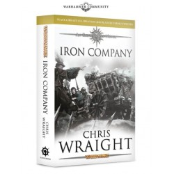 IRON COMPANY (PB) (READERS CHOICE 2020)