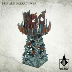 DED ARD DAKKA TOWER