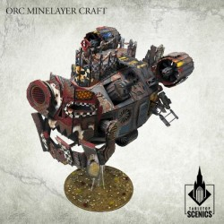 ORC MINELAYER KRAFT