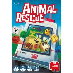 Animal Rescue (castellano)