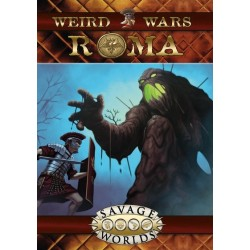 Savage Worlds: Weird Wars Roma