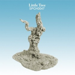 Little Tree