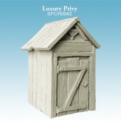 Luxury Privy