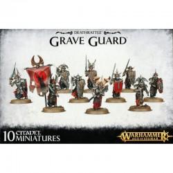 GUARDIA DE LOS TUMULOS / Grave Guard
