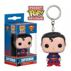 Llavero FunkoPop Superman