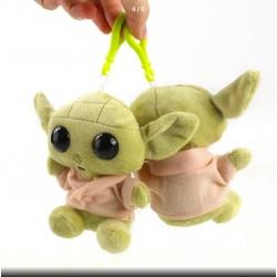 Llavero Mini Yoda