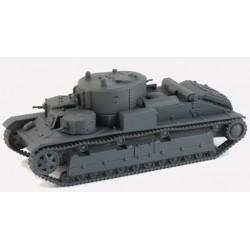 T-28 Tank, 28mm (1/56)