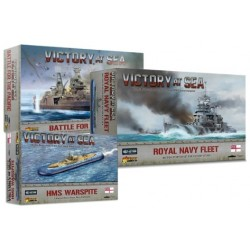 Pack Victory at Sea - Imperial Japanese Navy