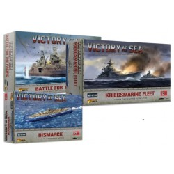 Pack Victory at Sea - Royal Navy