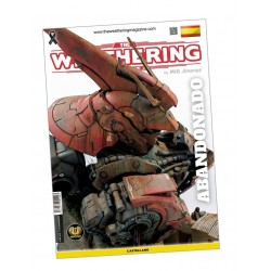 Illustrated Weathering Guide WWII Late War German Vehicles