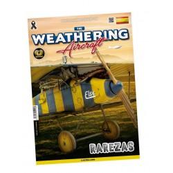 The Weathering Magazine Número 30 Abandonado (castellano)