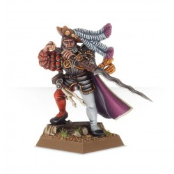 CAPITAN DEL IMPERIO / Freeguild General