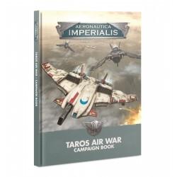 AERONAUTICA IMPERIALIS: TAROS AIR WAR