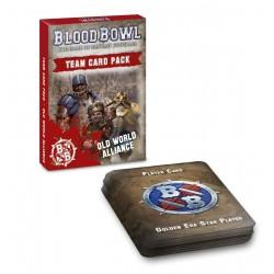 BB: OLD WORLD ALLIANCE TEAM CARD PACK