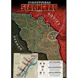 Flames of War Firestorm: Stalingrad
