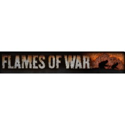 Flames of War Firestorm: Kursk