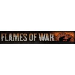 Flames of War Firestorm: Stalingrad