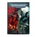 WARHAMMER 40000: LIBRO BÁSICO (ESPAÑOL)