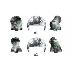 Range Finder (etched)