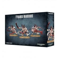 Guerreros Tiránidos