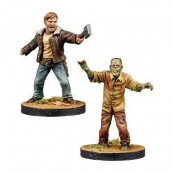 The Walking Dead: Maggie, Hilltop Leader Booster