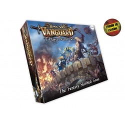 Vanguard 2-player Set -ESPAÑOL-