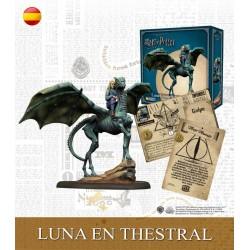 LUNA EN THESTRAL SPANISH
