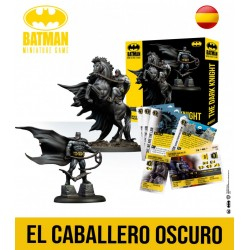 THE DARK KNIGHT RETURN (FRANK MILLER) SPANISH