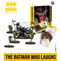 THE BATMAN WHO LAUGHS (BATBOX)