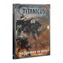 ADEPTUS TITANICUS: THE DEFENCE OF RYZA (eng)