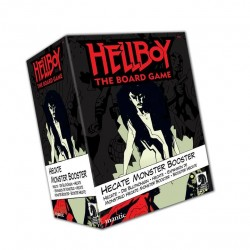 Hellboy: Hecate Monster Booster