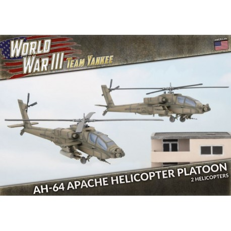 LAV-AD Air Defense Platoon (x4 Plastic)