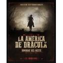 La América de Drácula: Sombras del Oeste