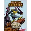Savage Worlds: Secretos Salvajes vol. 2