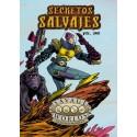 Savage Worlds: Secretos Salvajes vol. 1