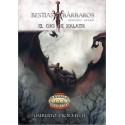 Bestias y Bárbaros: El ojo de Xalath